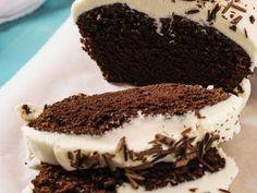 Dark Guinness Cake