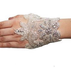Hey, I found this really awesome Etsy listing at http://www.etsy.com/listing/161344778/beaded-bridal-1920s-inspired-gatsby