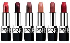 Dior Rouge Dior Fall 2017