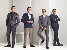 Million Dollar Listing LA season 7 cast photos and bios and trailer. Madison Hildebrand is out, David Parnes and James Harris are in.