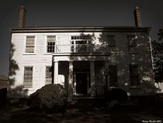 The Battle House 1835 Rocky Mount, NC