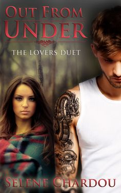 The cover for the first novel in The Lovers Duet.