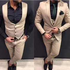 Men's wear. Yes or no?