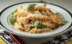 Pasta Primavera by Food Network