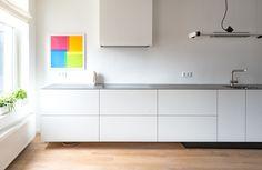 Interieurontwerp Woning | Nieuw Amsterdams Ontwerp