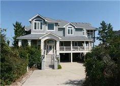 Oceanfront Outer Banks Rentals | Pine Island Rentals | Oz my favorite