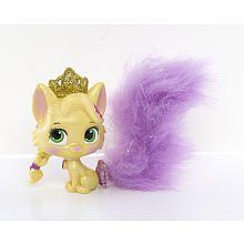 Disney Princess Palace Pets Furry Tail Friends - Belle's Puppy #MKToyTime