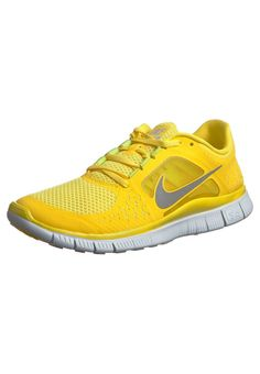 Happy shoes, for happy running :)