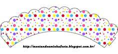 http://montandoaminhafesta.blogspot.com/2014/04/colorido-meninas.html