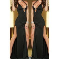 Vegas dress