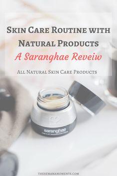 A Natural Skin Care
