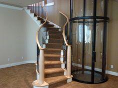 99 Best Home Elevator Images In 2016 Home Elevation
