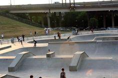 That Skateboard's Top US Parks  That Skateboard