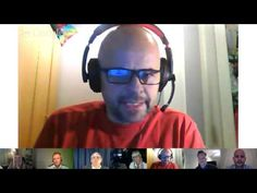 Sosial direkte - Hangout On Air Bicycle Helmet, Communication, Cycling Helmet, Communication Illustrations
