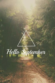 Nice Hello September! U003c3 I Love You