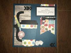 Carte de souhaits Scissors, Cards, Paper