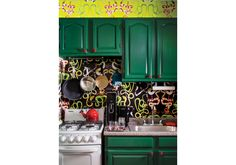 13 gyönyörű, mégis teljesen eltérő konyha - nézegetnivalók! | NOSALTY Print Wallpaper, Interior Architecture, Kitchen Cabinets, Modern, Prints, Murals, Home Decor, Architecture Interior Design, Trendy Tree