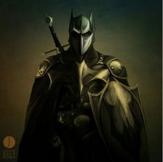 1700s batman