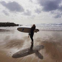 Zápisky ze sveta: Surf