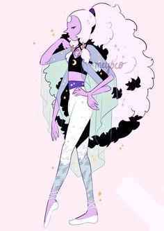 Steven Universe • Opal