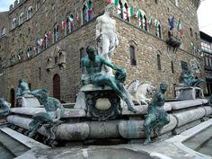 "Da série ""Europa"" Firenze pelas lentes de Thoni Litsz | Thoni Litsz"