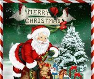 Santa wanted me to drop in Merry Christmas Animation, Merry Christmas Pictures, Merry Christmas Photos, Christmas Eve Quotes, Christmas Wishes Messages, Christmas Blessings, Hawaii Pictures, Gif Pictures, Purple Christmas Ornaments