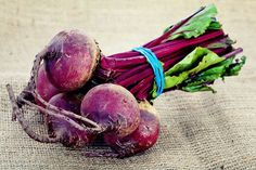 I usually roast my beets with skin on.  I haven't tried this yet but am eager to try.   Roasted Sliced Beets