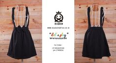 skirt by Deadseventies Queen for order call 08975454448 or pin 26095695 :) Queen, Black And White, Formal Dresses, Skirts, Fashion, Black White, Blanco Y Negro, Moda, Formal Gowns