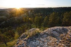 Chadron State Park – Chadron | Best Campgrounds in Nebraska  | Where to Camp in the Cornhusker State