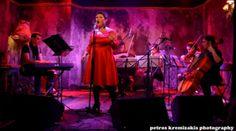 EIΔΑΜΕ: Βικτωρία Ταγκούλη [Faust] Live, Concert, Concerts