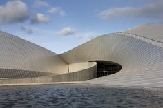 Gallery of The Blue Planet / 3XN - 15