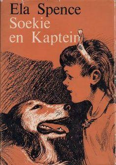 Soekie en kaptein  - Ela Spence. soekiereeks Childhood Memories, Writers, African, Reading, Kids, Movie Posters, Fantasy, Young Children, Boys