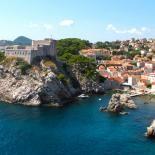 Incredible Places: Dubrovnik, Croatia