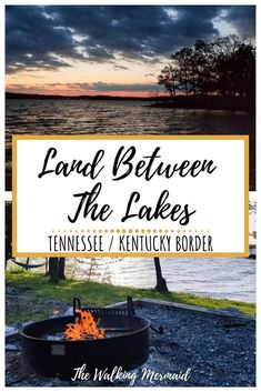 Camping At Piney Campground – Land Between The Lakes Kentucky Camping, Kentucky Derby, Kentucky Girls, Kentucky Vacation, Land Between The Lakes, Camping Guide, Camping Hacks, On The Road Again, Day Trips