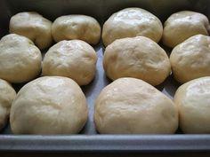 Hamburger, Bread, Fit, Basket, Shape, Brot, Baking, Burgers, Breads