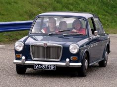 1969 MG 1300 Saloon