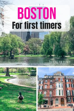 Trying to see Boston in one day is an absurdly impossible task, but if that's all you have then hit the ground running and check out the must dos! Must See In Boston, Boston Things To Do, Visit Boston, Couples Vacation, Vacation Ideas, Vacation Trips, Vacations, Boston Vacation, Boston Shopping