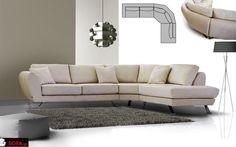 Γωνιακός καναπές Σύμβολο παραλλαγή σε πολυγωνικό σχέδιο http://www.sofa.gr/epiplo/kanapes-gonia-symvolo