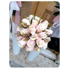 ΣΤΟΛΙΣΜΟΣ ΓΑΜΟΒΑΠΤΙΣΗΣ ΓΙΑ ΚΟΡΙΤΣΙ ΣΕ ΥΦΟΣ VINTAGE - ΜΗΤΡΟΠΟΛΗ ΘΕΣΣΑΛΟΝΙΚΗΣ - ΚΩΔ.:DM-2812 Floral Wreath, Wreaths, Table Decorations, Vintage, Home Decor, Floral Crown, Decoration Home, Door Wreaths, Room Decor