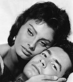 Anthony Perkins, Sophia Loren - Desire Under The Elms