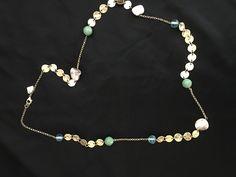Park Lane Ocean Treasures Necklace #ParkLane