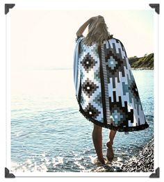 Tofino Towel Co. is the originator of the West Coast Round Towel. Find out where you can nab one for yourself!