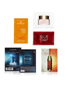 Gift with any cosmetics or fragrance purchase! Choice 2
