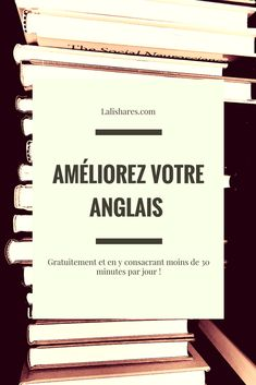 6 tips to improve your english easily english, Education English Articles, English Lessons, Learn French, Learn English, Improve Your English, French Quotes, English Words, English Vocabulary, Foreign Languages