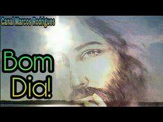 Mensagem de Bom dia narrado - Oração de Bom dia - Um lindo e abençoado dia para amigos e família - YouTube