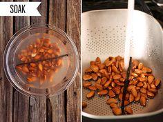 How-to Make Nut Milk - Tasty Yummies Nut Milk Recipe, Almond Milk Recipes, Homemade Almond Milk, Recipe Tasty, Pistachio Milk, Nut Milk Bag, Smoothie Drinks, Smoothies, Raw Cacao