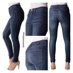 """Urban Outfitters Dr. Denim """"Plenty"""" Skinny  Jeans Dr. Denim """"Plenty High Waist Second Skin"""" premium denim skinny jeans. Purchased from Urban Outfitters. Sold out online. 98% cotton/2% elastane. 31"""" inseam. 9.25"""" rise. 12"""" waist. Super stretchy denim legging. Founded by the Graah family in 2003, Swedish brand Dr. Denim is famed for its narrow jeans silhouette and contemporary interpretations of denim. Stretch cotton denim. Concealed fly fastening. Faux front pockets. Patch pockets to the…"""