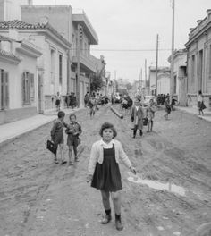 Athens Greece, Historical Photos, Street View, Memories, Explore, Tags, History, World, Photographers