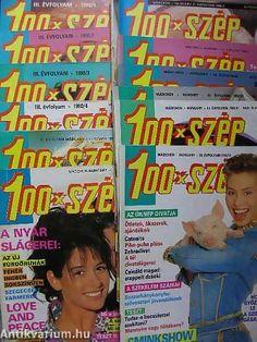 100xszép 1990. január-december