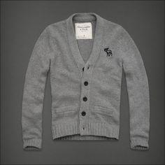 Abercrombie- nice cardigan
